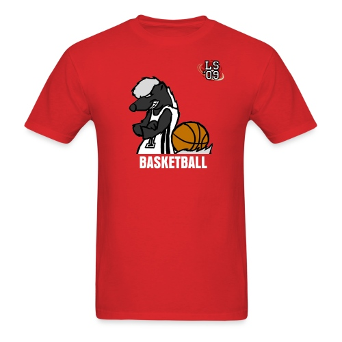 Badgers Mens Tee - Men's T-Shirt