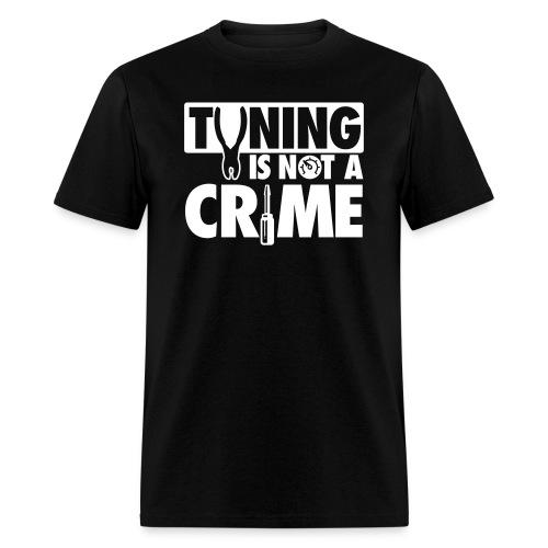 tunning - Men's T-Shirt