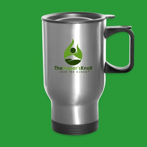 The Vaper's Knoll Thermal Travel Mug - Travel Mug
