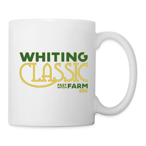 Classic Mug - Coffee/Tea Mug