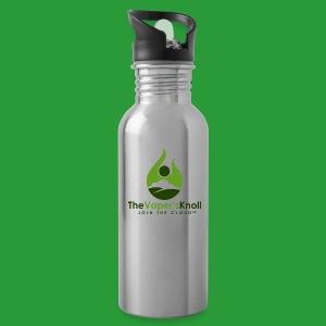 The Vaper's Knoll Water Bottle - Water Bottle