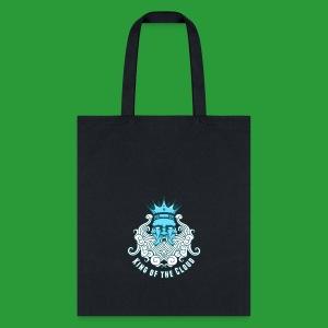 King of the Cloud Hand Bag - Tote Bag