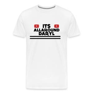 AllAroundDaryl Shirt Mens - Men's Premium T-Shirt