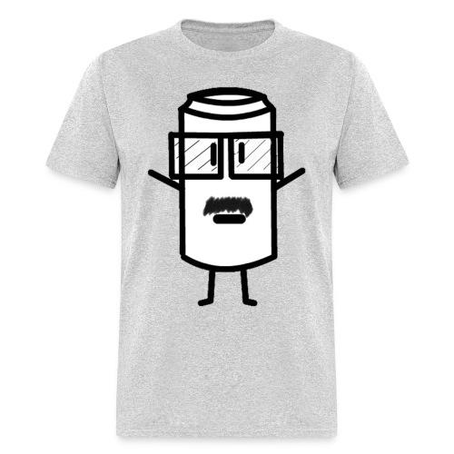 Ian - Men's T-Shirt