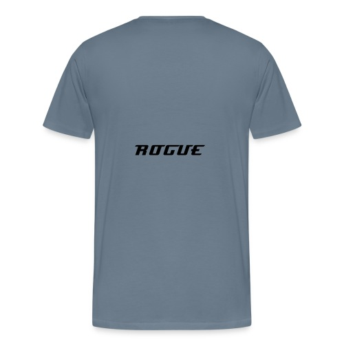 Rogue Scarj Tee - Men's Premium T-Shirt