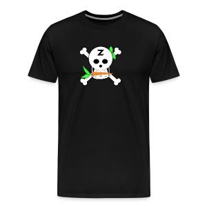 Zeth Logo - Guys T - Men's Premium T-Shirt