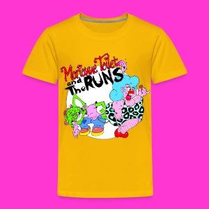 For Babies! - Toddler Premium T-Shirt