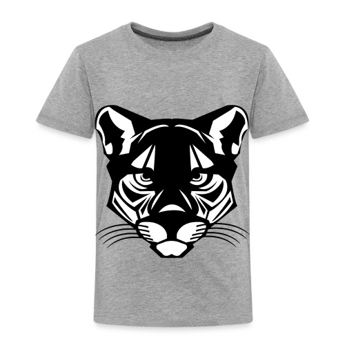 Tiger Tee - Toddler Premium T-Shirt