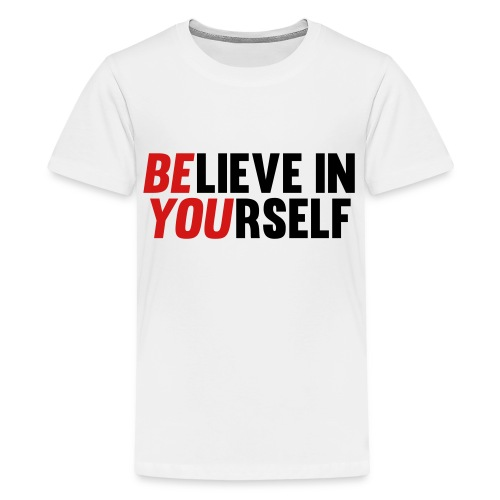 Be You Tee - Kids' Premium T-Shirt