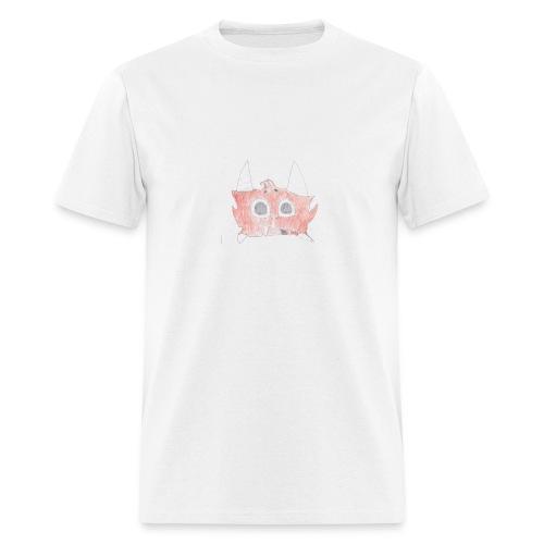 Snub MOnster Tee - Men's T-Shirt