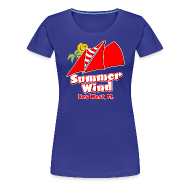 T-Shirts ~ Women's Premium T-Shirt ~ Article 105779142
