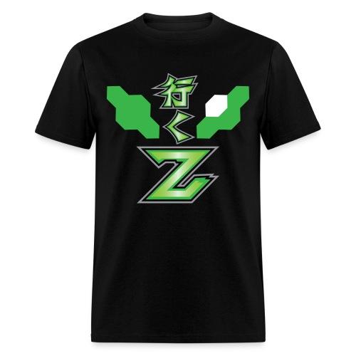 Iku-Z! - Men's T-Shirt