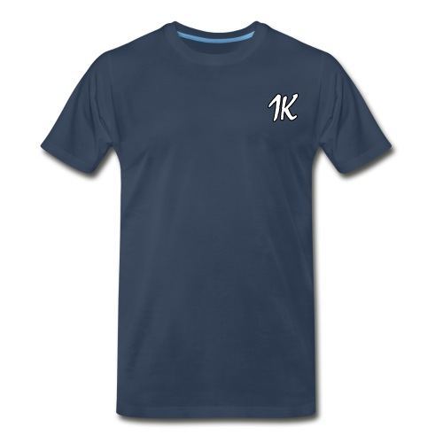 Keep it 1K T Shirt - Men's Premium T-Shirt