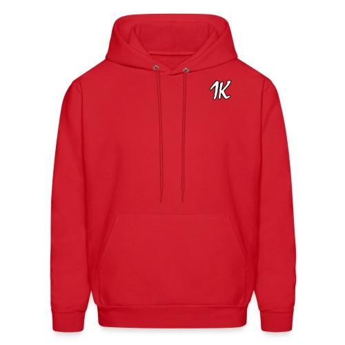 Keep it 1K Hoodie - Men's Hoodie