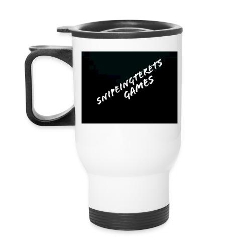 Coffee Cup - Travel Mug