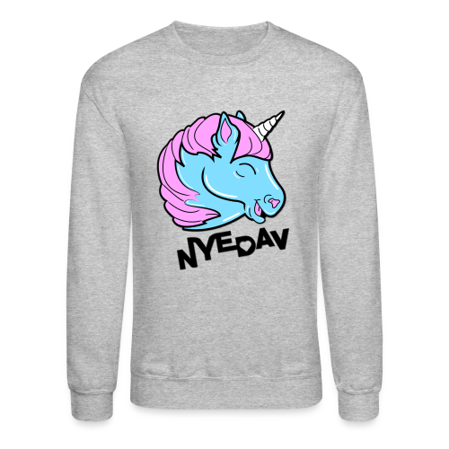 UNICORN NYEDAV SWEATER - Crewneck Sweatshirt