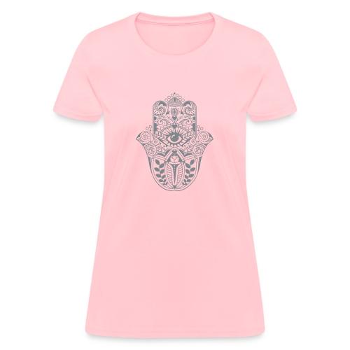 Hamsa Hand  - Women's T-Shirt