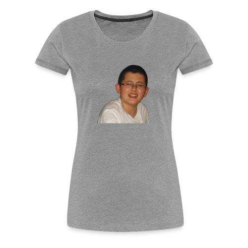 Meme#1 - Women's Premium T-Shirt