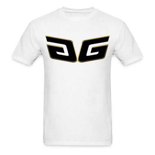 Men's Premium GG T-Shirt Orig. Black Logo - Men's T-Shirt
