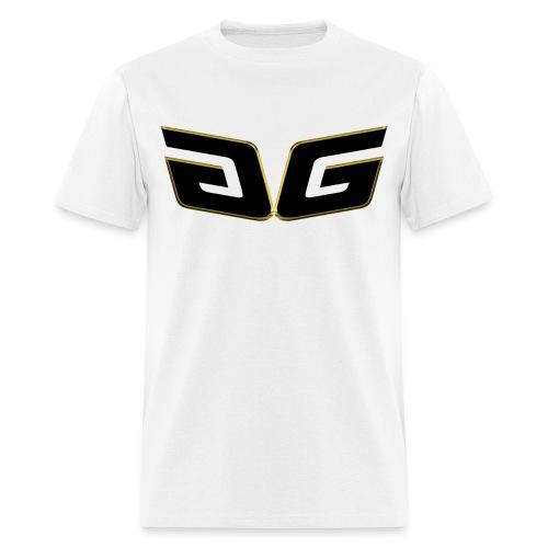 Men's Premium GG T-Shirt Orig. Black Logo - Men's T-Shirt