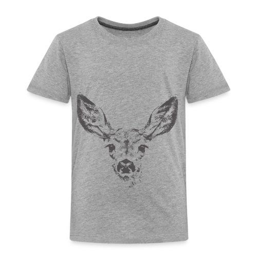 Fawn deer - Toddler Premium T-Shirt
