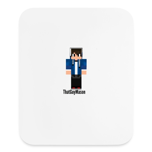 Mouse pad Vertical