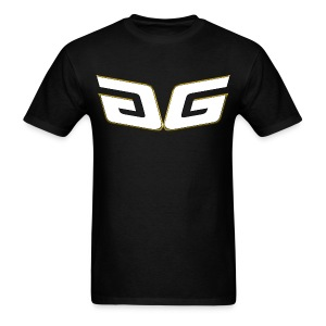 Men's Premium GG T-Shirt Orig. White Logo - Men's T-Shirt