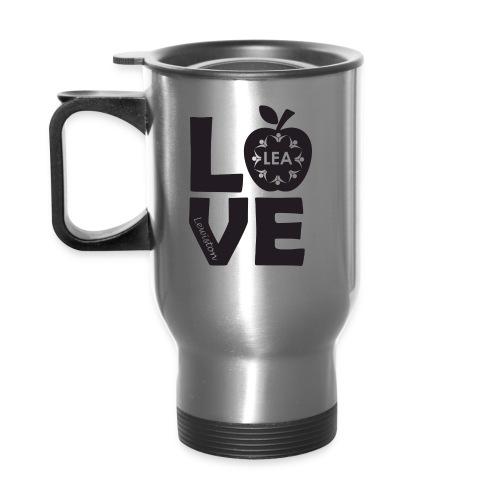 Travel Mug - Travel Mug