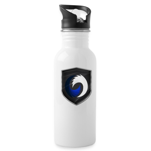 GCWX Water Bottle - Water Bottle