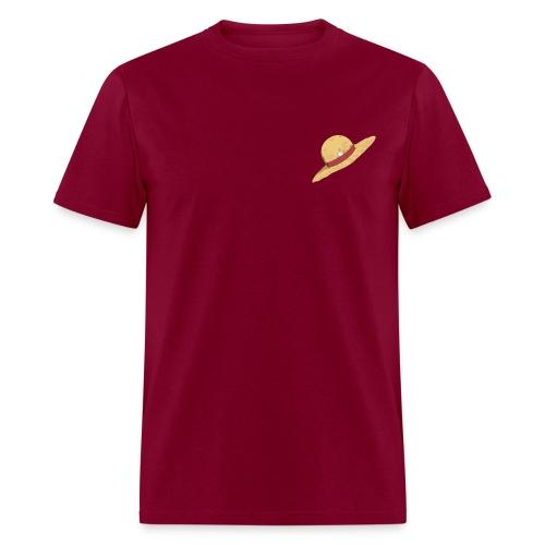 STRAWHAT T-SHIRT - Men's T-Shirt