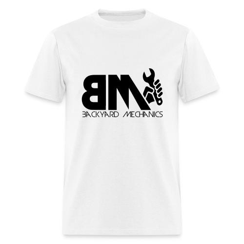 Mens T-shirt new logo - Men's T-Shirt