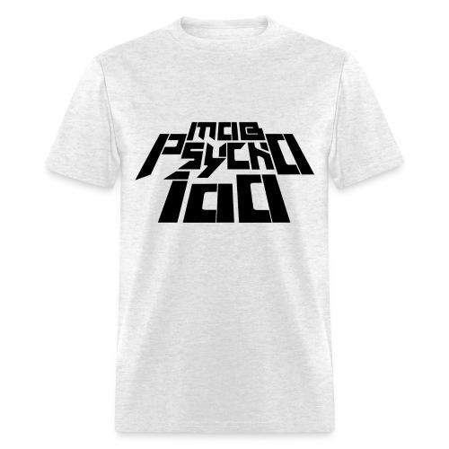 MOB PSYCHO 100 T-SHIRT - Men's T-Shirt