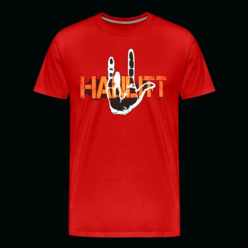 H Up 2 - Men's Premium T-Shirt