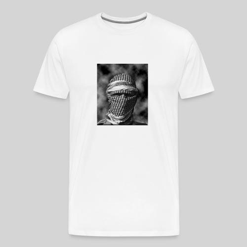 Dark Freedom Tee - Men's Premium T-Shirt