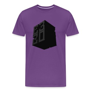 The E320 Tee - Men's Premium T-Shirt