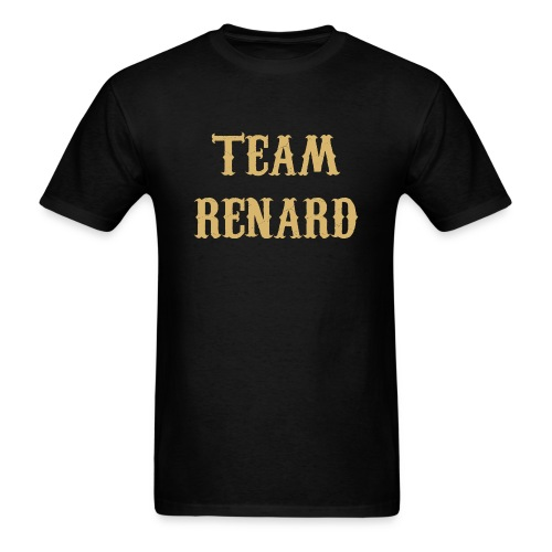 Team Renard - Men's T-Shirt