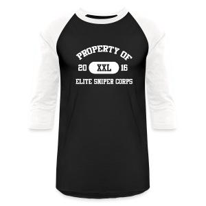 ESC - Baseball Tee - Baseball T-Shirt