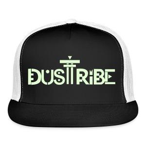 Glow in the Dark DustTribe Trucker Hat - Trucker Cap