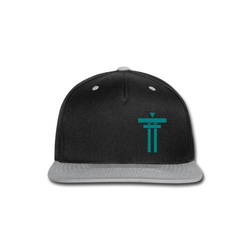 Sigil Baseball Hat - Snap-back Baseball Cap