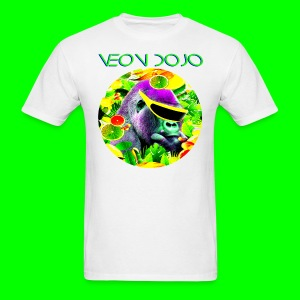 Neon Rilla - Men's T-Shirt