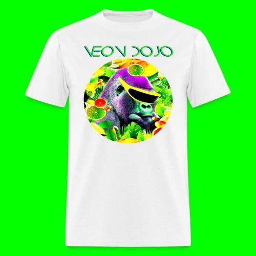 Neon Rilla - Men's T-Shirt