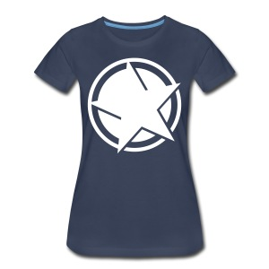 EGO Star Ladies Shirt - Women's Premium T-Shirt
