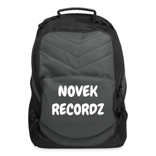Novek Technical Backpack - Computer Backpack