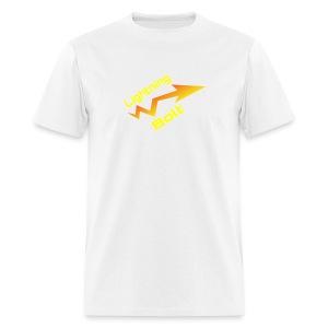 Light T-Shirt - Men's T-Shirt