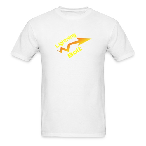 Light T-Shirt - Men's T-Shirt