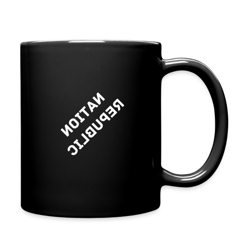 RULE MUG - Full Color Mug