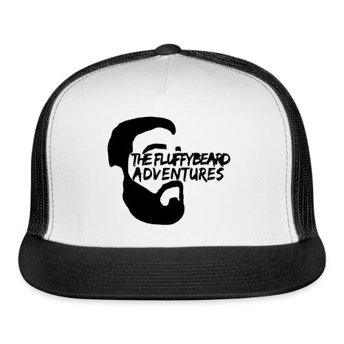 FluffyBeard Adventures Trucker Cap - Trucker Cap