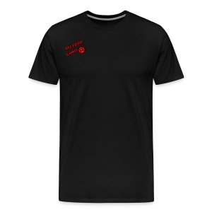 Allegro tee men - Men's Premium T-Shirt