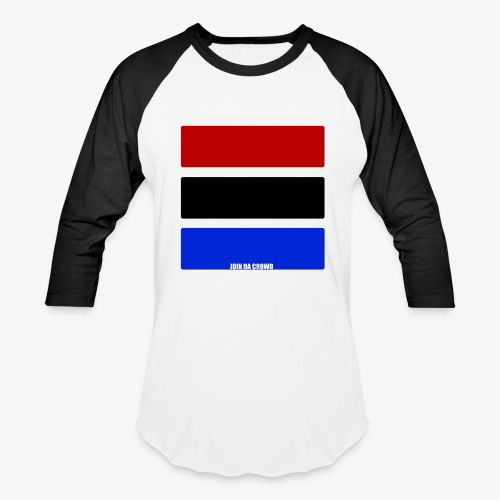 The Blox (Baseball) - Baseball T-Shirt