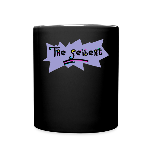 Tre Seibert Coffee Mug - Full Color Mug